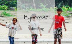 Myanmar live & in Farbe