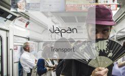 Transportkosten Japan