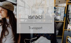 Transportkosten Israel