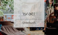 Unterkunftskosten Israel