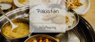 Verpfelgung Pakistan