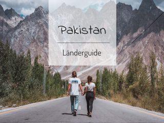 Länderguide Pakistan