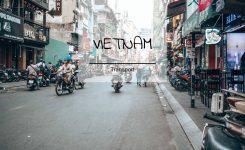 Transportkosten Vietnam