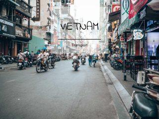 Vietnam Tranport
