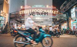 Verpflegungskosten Vietnam